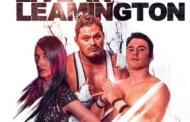 Revolution Pro Wrestling Live In Leamington (October 22, 2017)