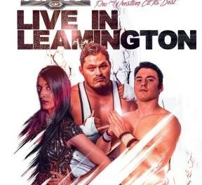 Revolution Pro Wrestling Live In Leamington (October 22, 2017)