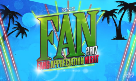 wXw Fans Appreciation Night 2017 (September 1, 2017)
