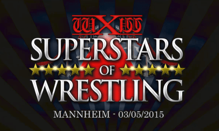 wXw Superstars of Wrestling 2015 – Night Two (May 3, 2015)