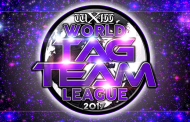 wXw World Tag Team League - Night Three (October 8, 2017) - Live Report