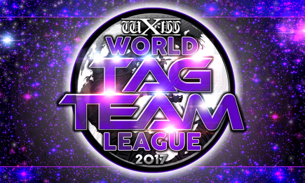 wXw World Tag Team League – Night Three (October 8, 2017) – Live Report