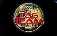 wXw World Tag Team League 2016 - Day 3 (October 2, 2016)