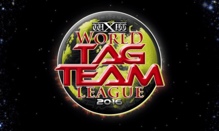 wXw World Tag Team League 2016 – Day 2 (October 1, 2016)