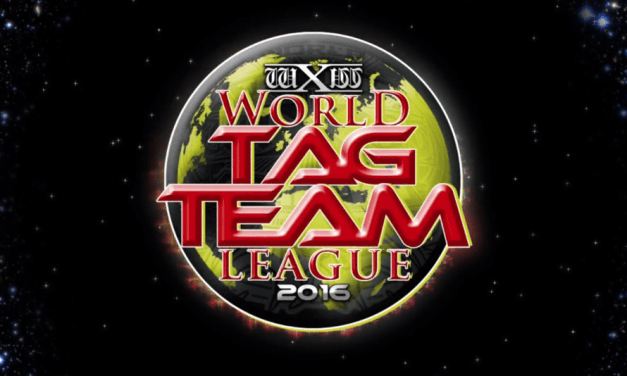 wXw World Tag Team League 2016 – Day 3 (October 2, 2016)
