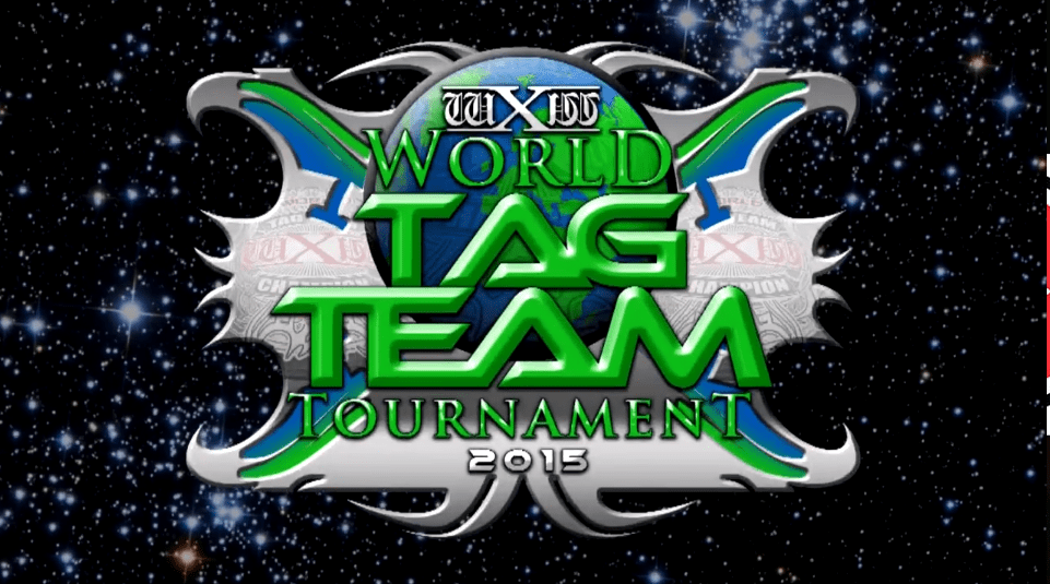 wXw World Tag Team Tournament 2015 - Night One (October 2, 2015)