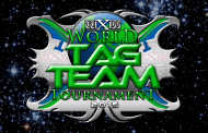 wXw World Tag Team Tournament 2015 - Night Three (October 4, 2015)