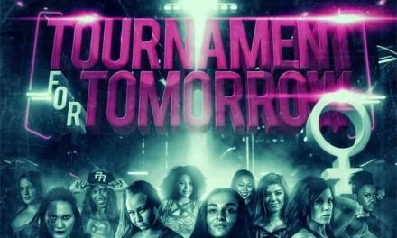 Beyond Wrestling/WWR Tournament For Tomorrow (November 26, 2017)