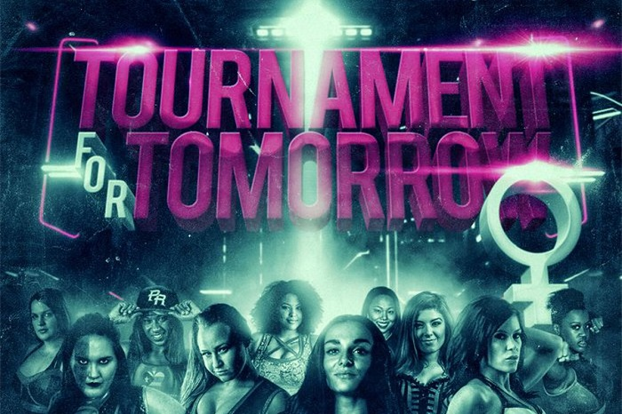 Beyond Wrestling/WWR Tournament For Tomorrow (November 26, 2017)