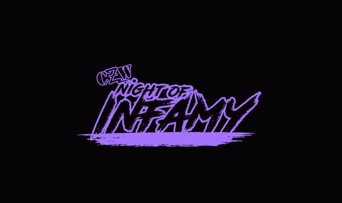 CZW Night of Infamy (November 11, 2017)