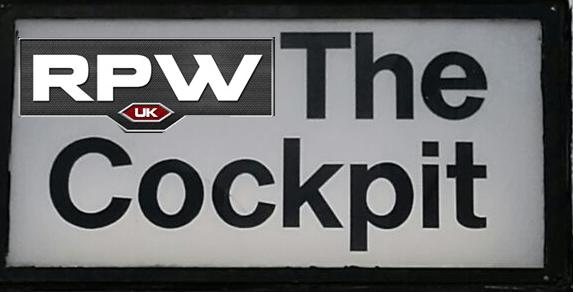 Revolution Pro Wrestling Live At The Cockpit 35 (December 02, 2018)
