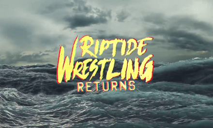 Riptide Wrestling Returns (August 3, 2017)