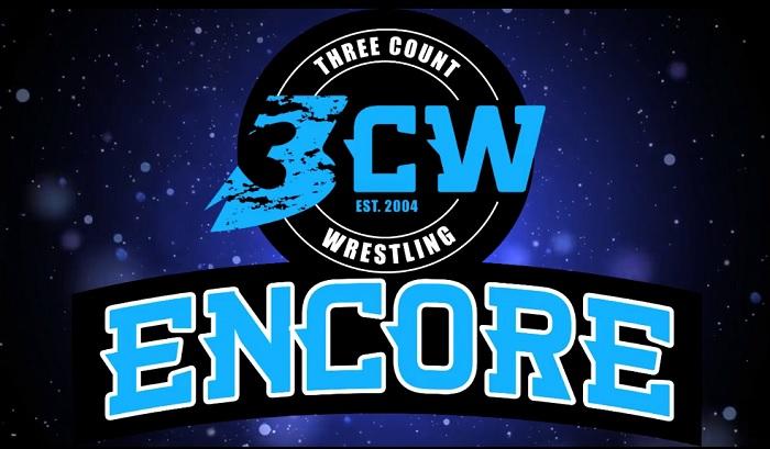3CW Encore 2017 (November 11, 2017)