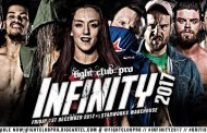 Fight Club: Pro Infinity 2017 (December 1, 2017)