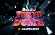 NJPW Road to Tokyo Dome - Night One (December 17, 2017)