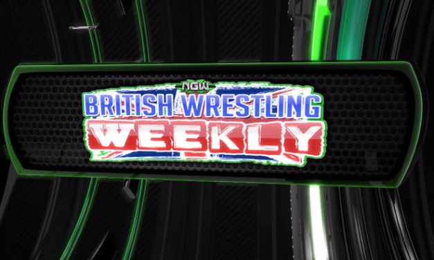 NGW: British Wrestling Weekly – Season 3, Episode 13