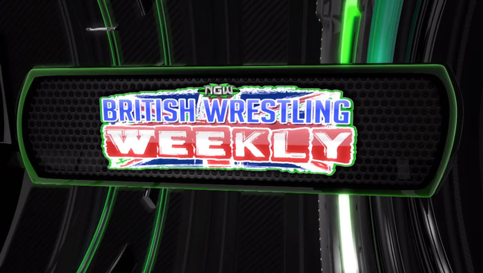 NGW: British Wrestling Weekly – Season 4, Episode 11