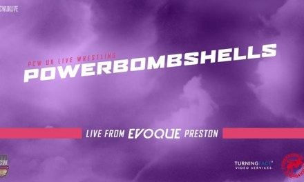 PCW PowerBombShells (December 16, 2017)