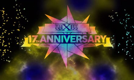 wXw 17th Anniversary Show (December 23, 2017)