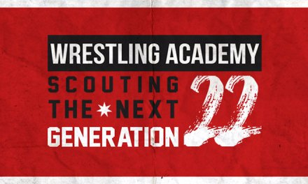 wXw Wrestling Academy Scouting The Next Generation 22 (December 16, 2017)