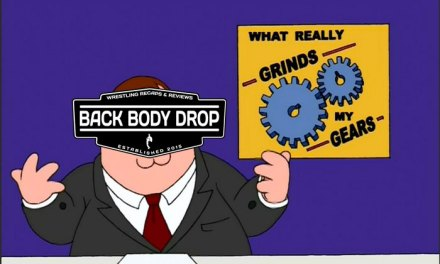 What Grinds My Gears: Promotions – Promote Better!