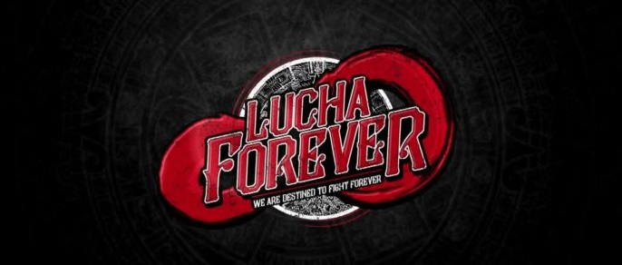 Lucha Forever - The Dawning of Forever (April 17, 2017)