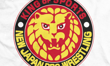 NJPW Road to Sakura Genesis – Night Two (March 30, 2018)