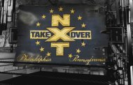 NXT Takeover: Philadelphia (January 27, 2018)