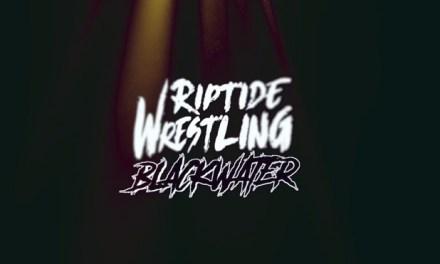 Riptide Wrestling Black Water (December 2, 2017)