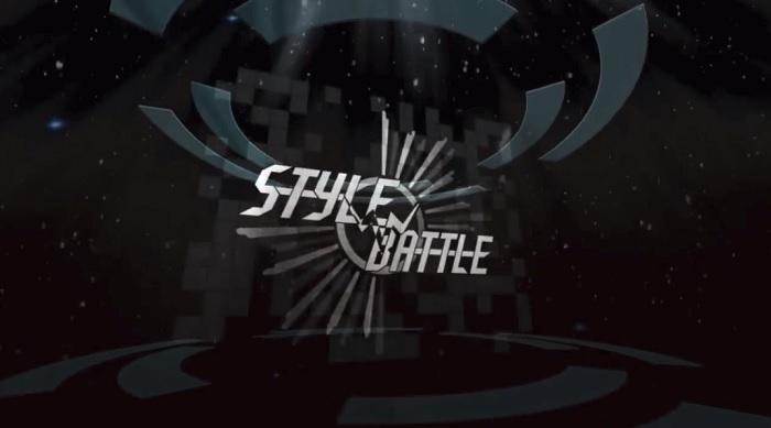 Style Battle – S01 E05 (June 16, 2017)