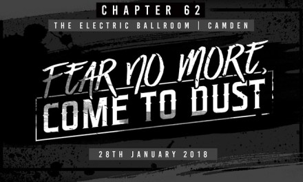 PROGRESS Chapter 62: Fear No More, Come To Dust (January 28, 2018)