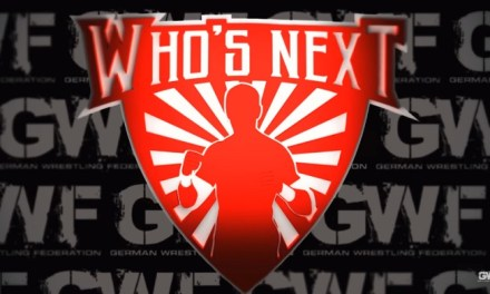 GWF Who's Next S02 E08