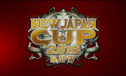 NJPW New Japan Cup 2018 – Night Six (March 15, 2018) (Tournament Matches Only Edition)