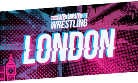 wXw We Love Wrestling: London (March 24, 2018)