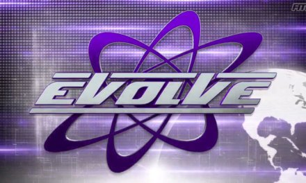 EVOLVE 105 (May 20, 2018)