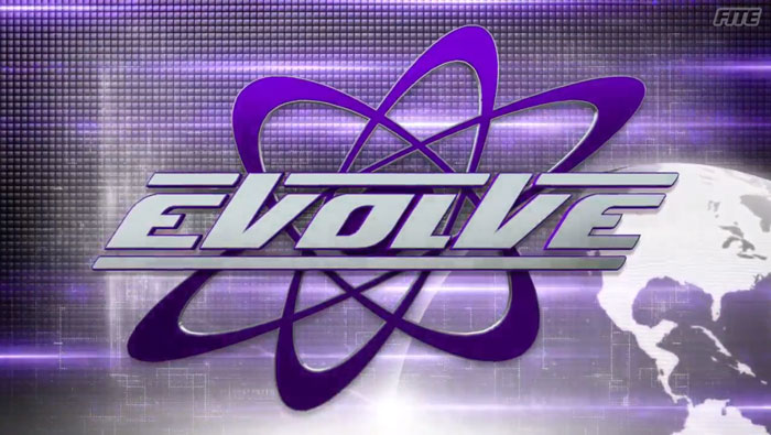 EVOLVE 111 (August 12, 2018)
