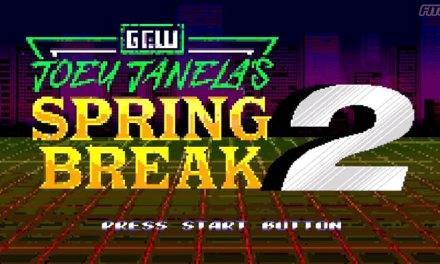 GCW Joey Janela's Spring Break 2 (April 07, 2018)