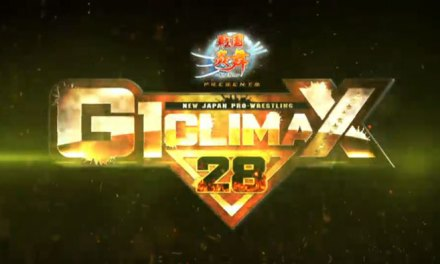 NJPW G1 Climax 28 – Night Eight Review (Block B) (July 26, 2018)