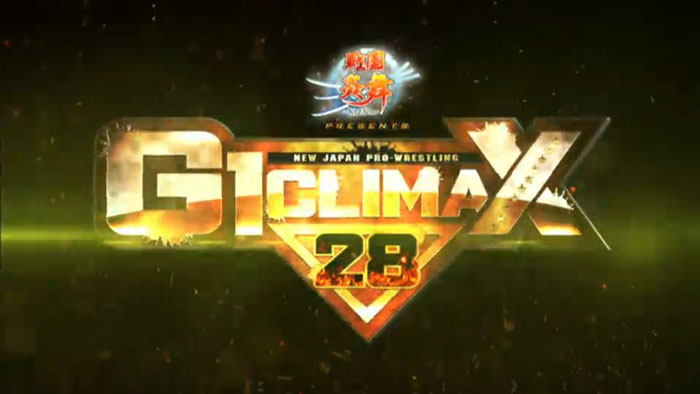 NJPW G1 Climax 28 – Night Sixteen Review (Block B) (August 08, 2018)