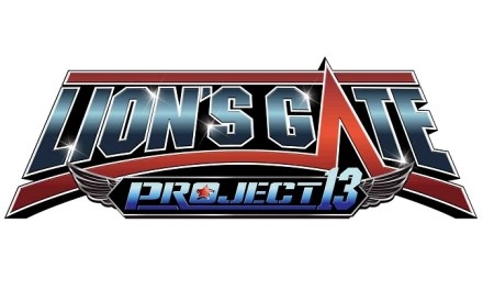 NJPW Lion's Gate Project 13 (June 13, 2018)