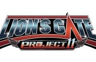 NJPW Lion's Gate Project 11 (April 10, 2018)