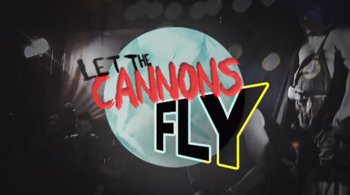 NORTH Wrestling - NCL.9: Let The Cannons Fly (March 10, 2018)