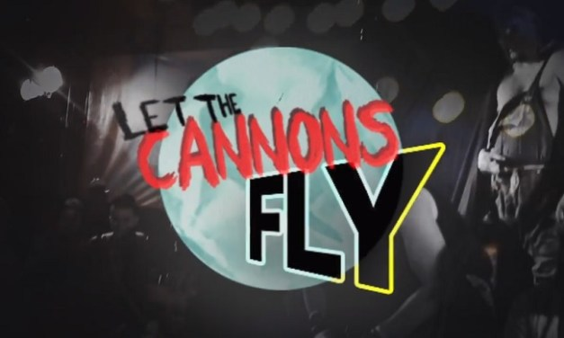 NORTH Wrestling – NCL.9: Let The Cannons Fly (March 10, 2018)