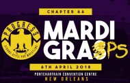 PROGRESS Chapter 66: Mardi Graps (April 06, 2018)