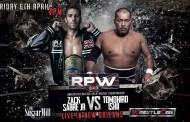 Revolution Pro Wrestling Live in New Orleans (April 06, 2018)