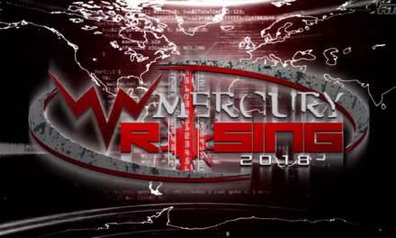 WWN Supershow: Mercury Rising 2018 (April 06, 2018)