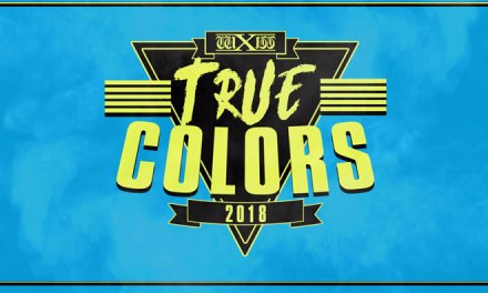 wXw True Colors 2018 (April 14, 2018)