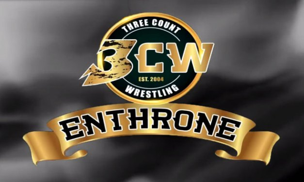 3CW Enthrone 2018 (May 19, 2018)