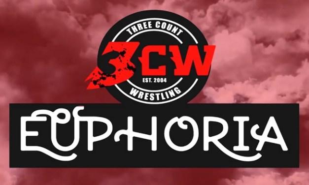 3CW Euphoria (April 21, 2018)