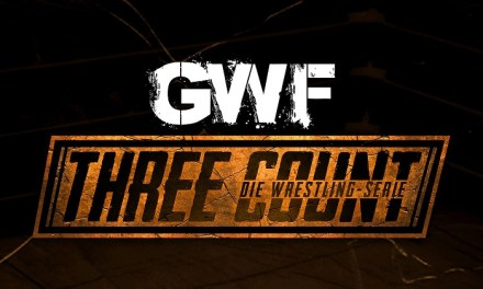 GWF Three Count – S02 E01 – Youth of Today